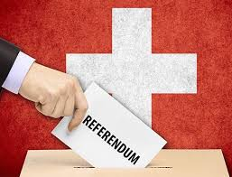 Swiss Referendum